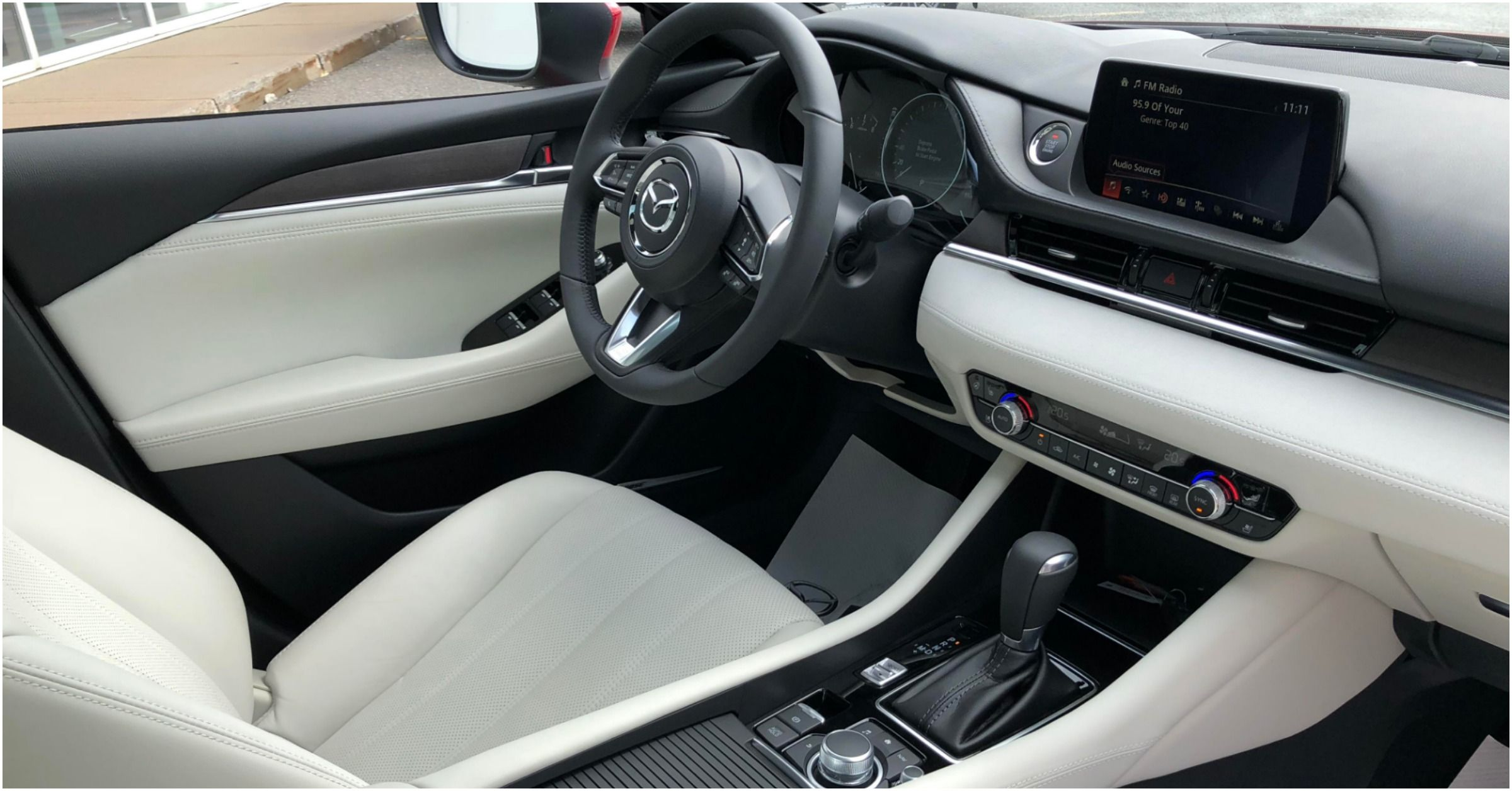 These Affordable Cars Have The Most Beautiful Interiors Hotcars