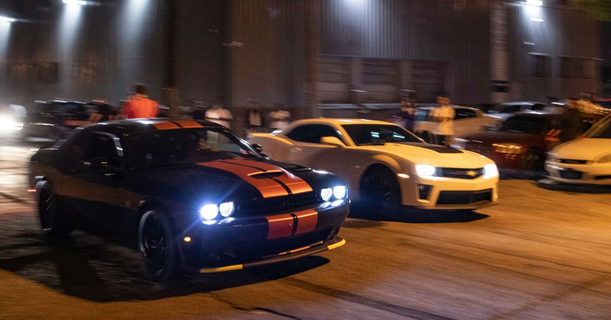 Here Are The Coolest Street Racing Cars We Ve Ever Seen Hotcars