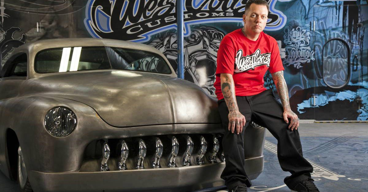 Inside West Coast Customs: Every Question You've Ever Wanted Answered