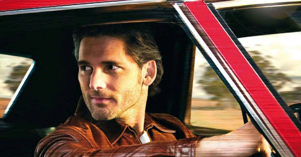 What Fans Need To Know About Eric Bana And His Cars