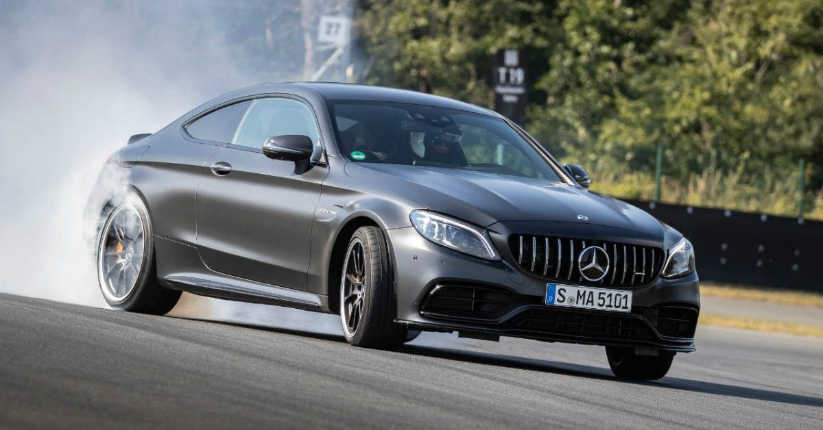 Here S Why You Shouldn T Buy A Used Mercedes Benz Hotcars