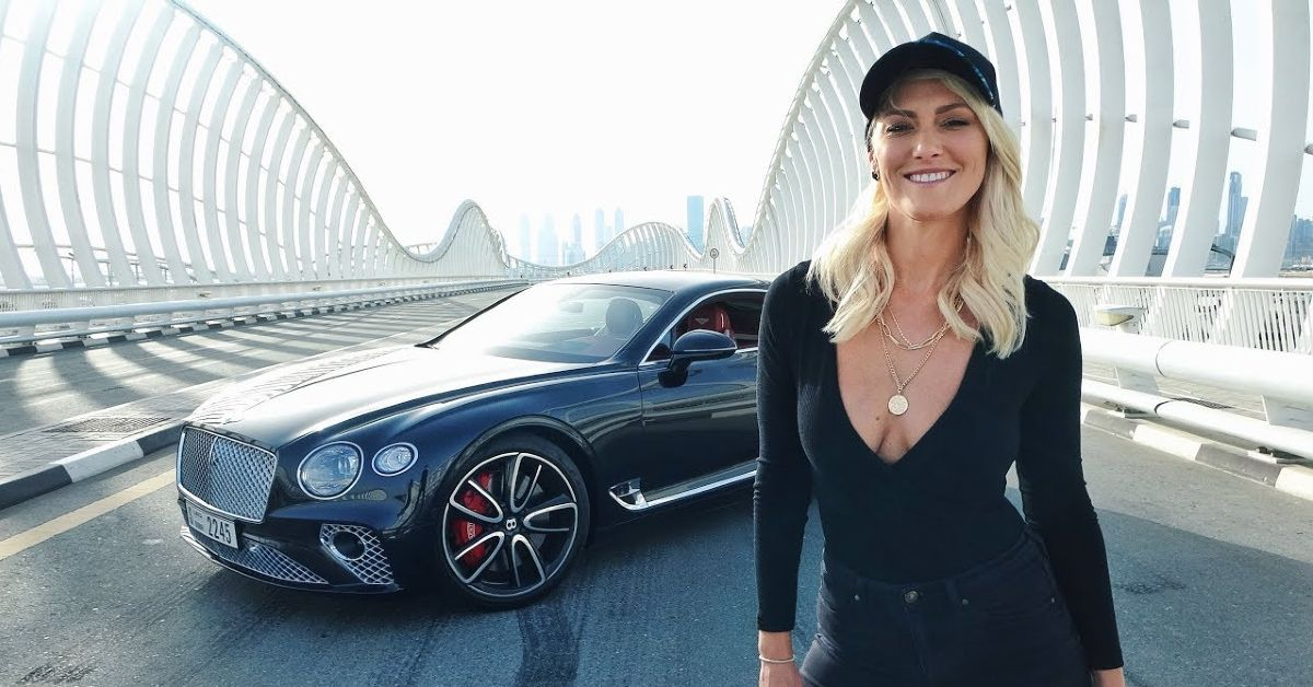 Here's How Much Supercar Blondie Is Worth Today