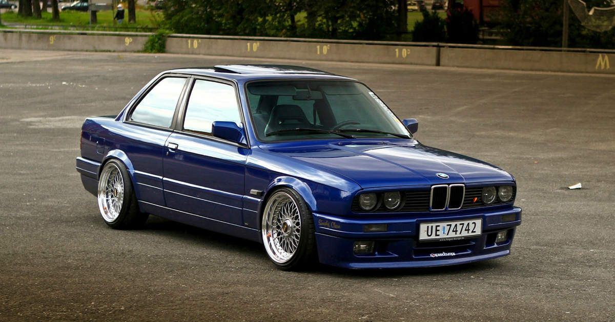 10 Most Wanted Classic Bmws Hotcars