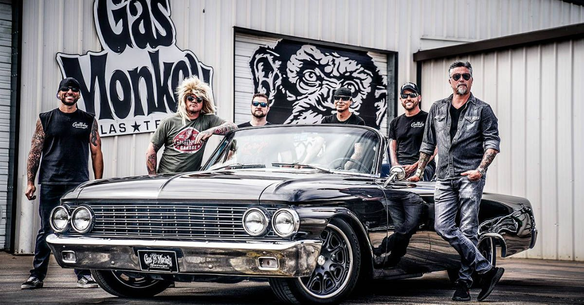 5 Things That Were Obviously Fake On Fast N Loud (5 That Were Real)