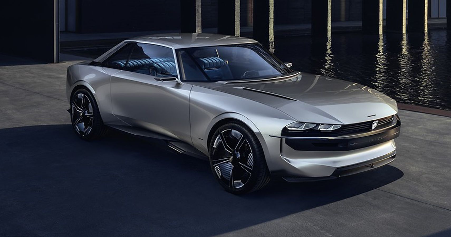 Peugeot Returning To The U.S. Market In 2023   HotCars