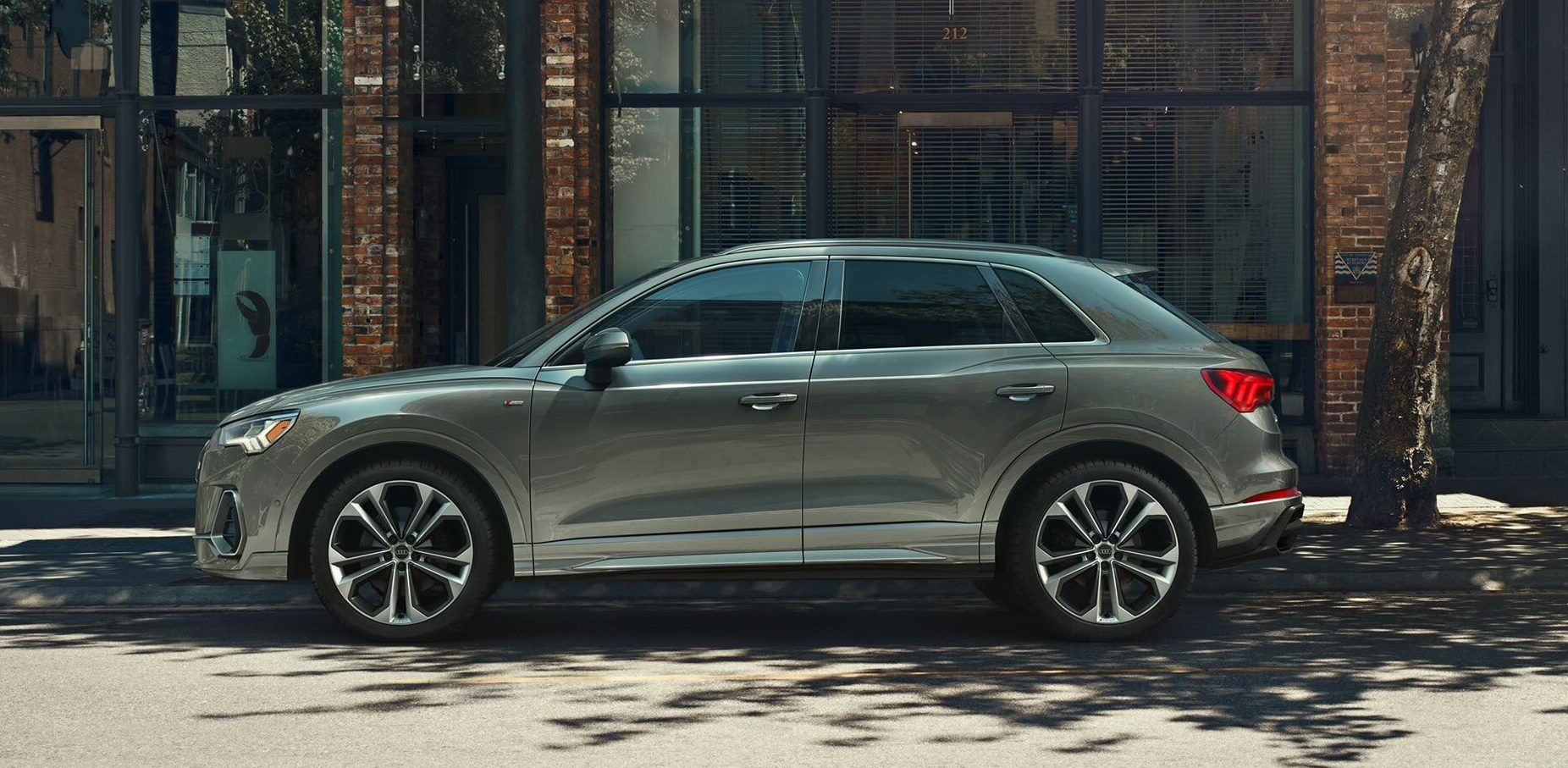 Here S What We Re Expecting From The 2021 Audi Q3 Hotcars