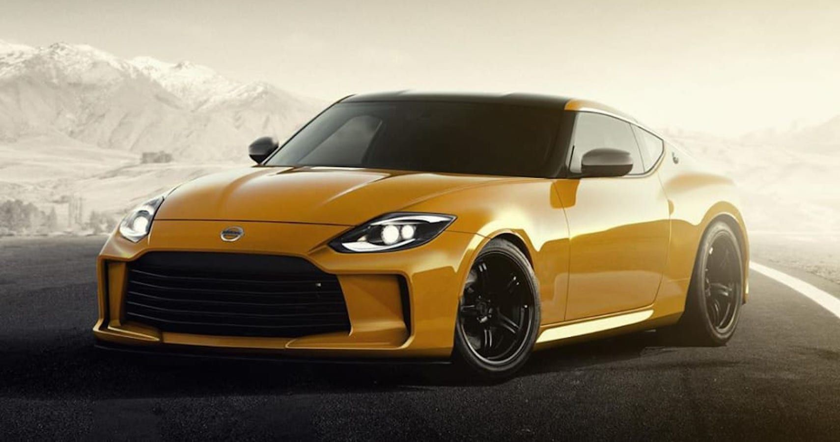 Nissan 400Z: What We Know 24 Hours Before Its Digital Reveal
