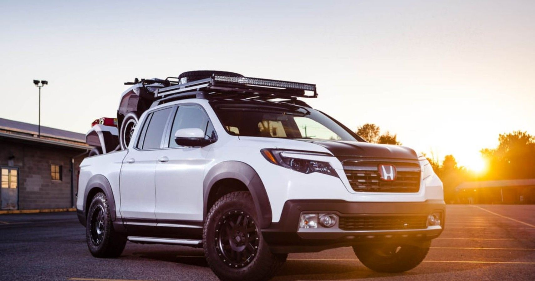2021 Honda Ridgeline: Costs, Facts, And Figures | HotCars