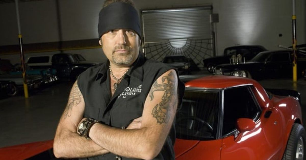 Here's How Danny 'The Count' Koker From Counting Cars Amassed His $13 Million Net Worth
