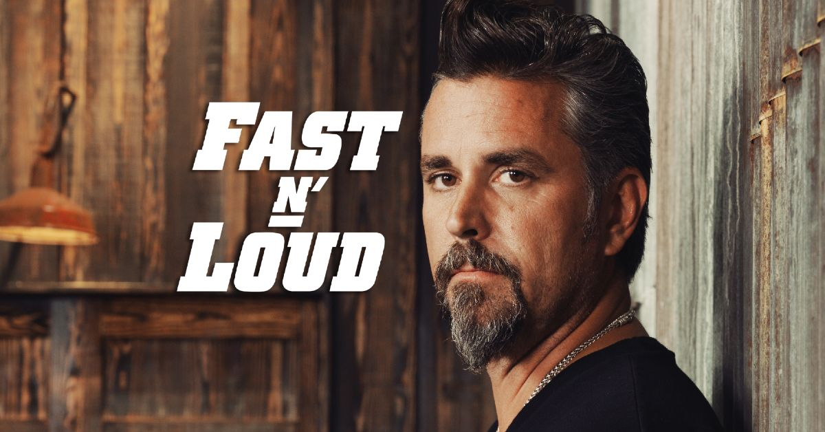 Here's What's Fake About Fast N' Loud