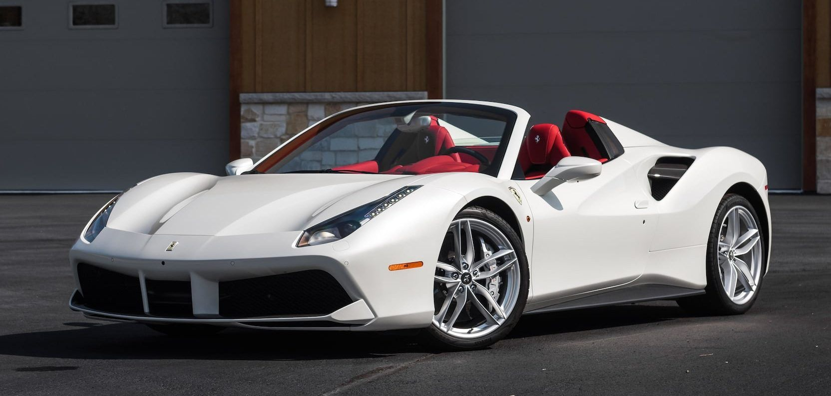 Ferrari 488 Spider Costs Facts And Figures Hotcars