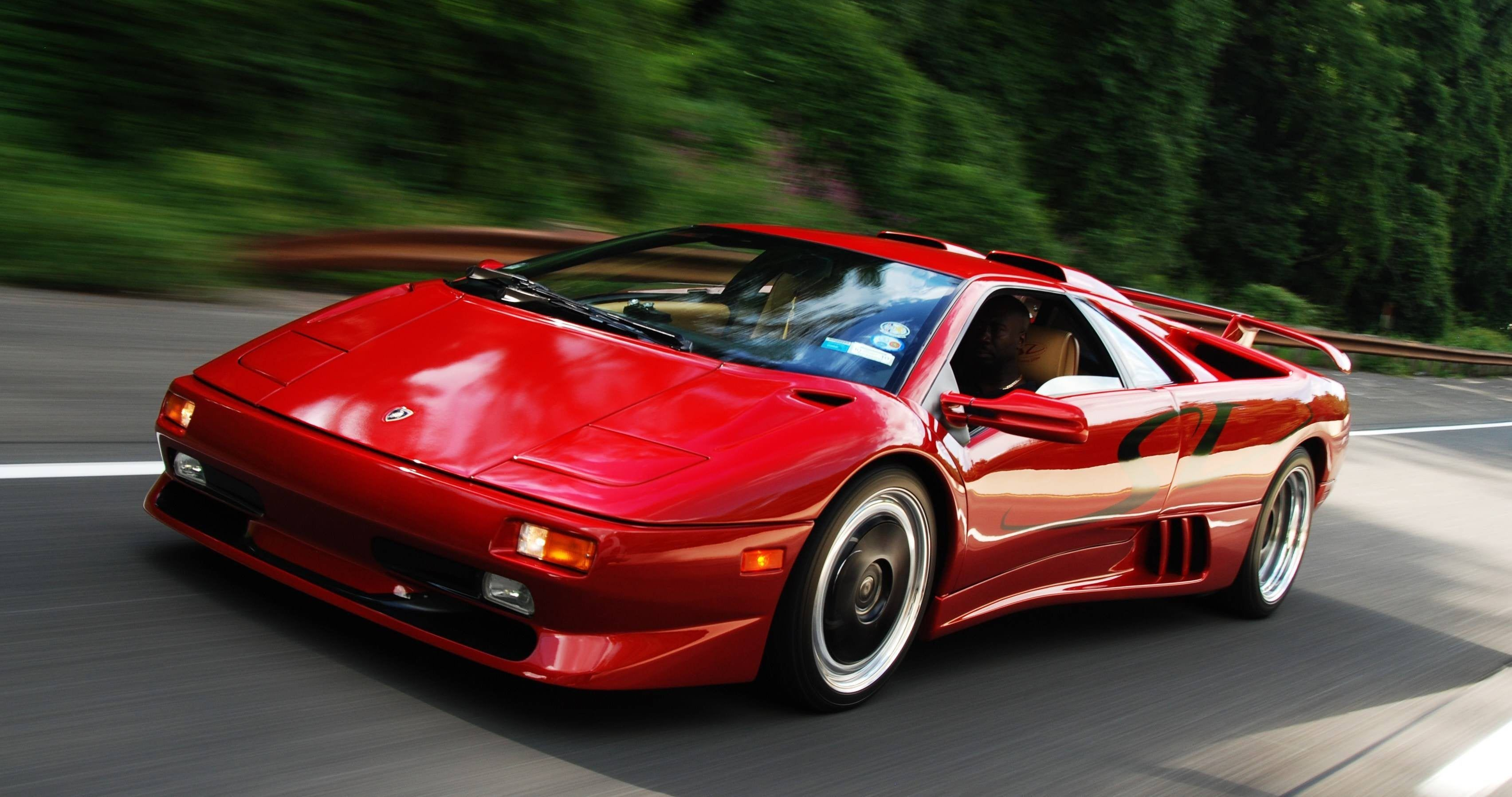 These Were The Quickest Cars In The World In the '90s | HotCars