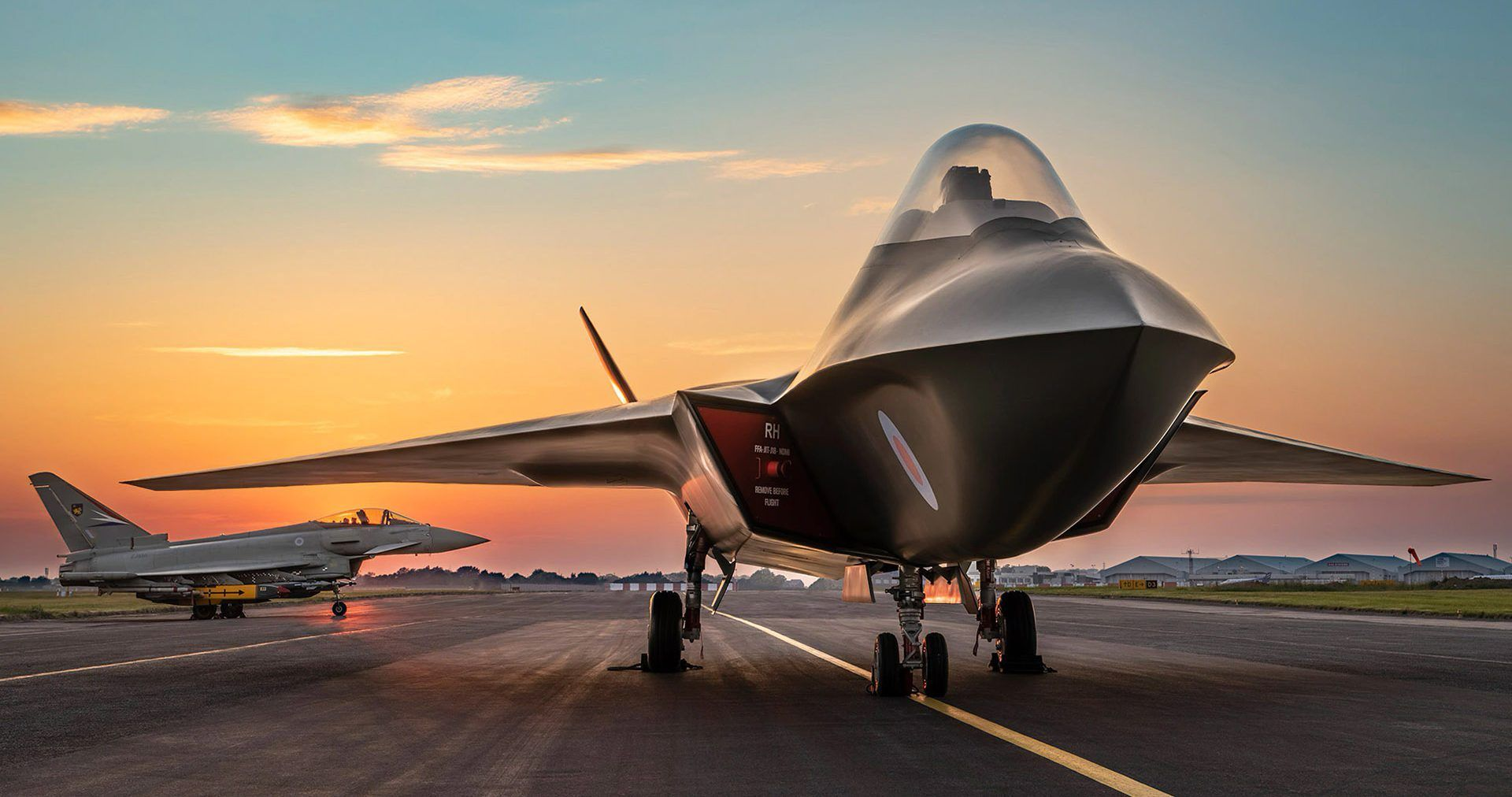 The Future Of Air Power: A Look At The Ultra-Advanced 5th Generation Of Fighter Jets
