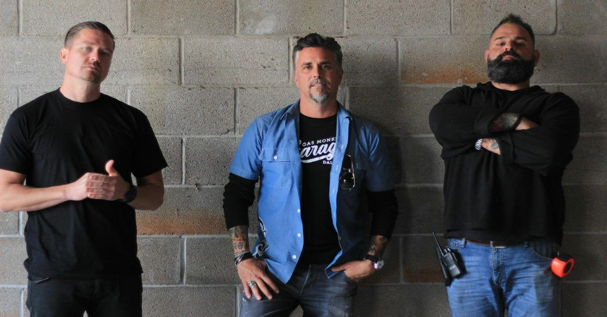 Here's What's Real And Fake About Garage Rehab