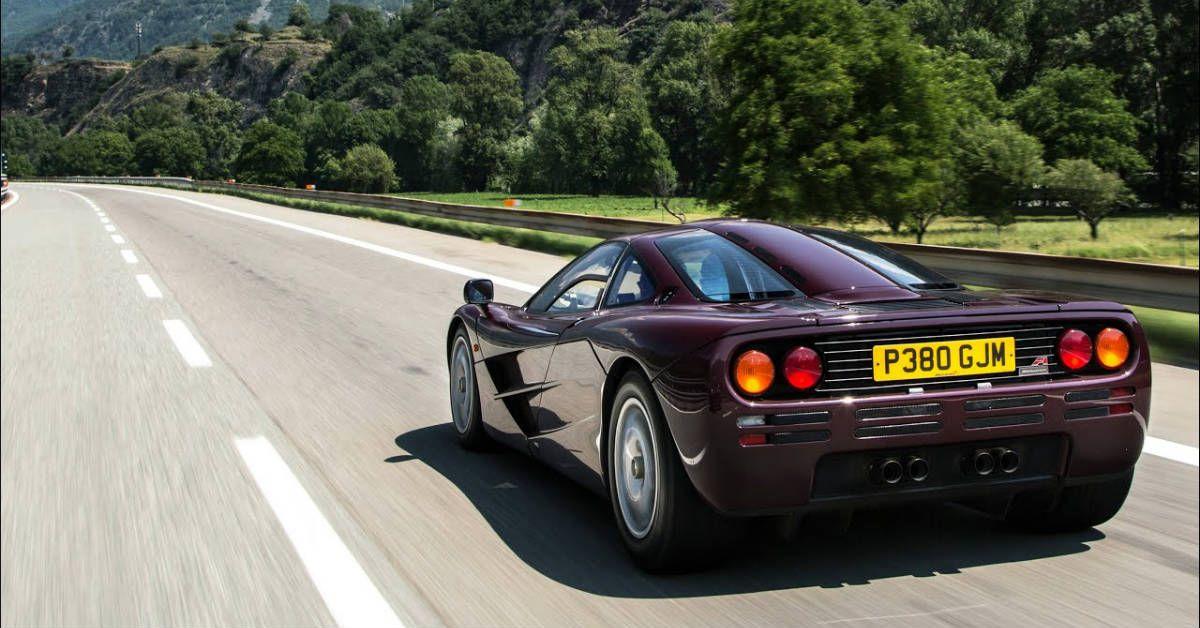 10 Fastest NA Cars Ever Made | HotCars