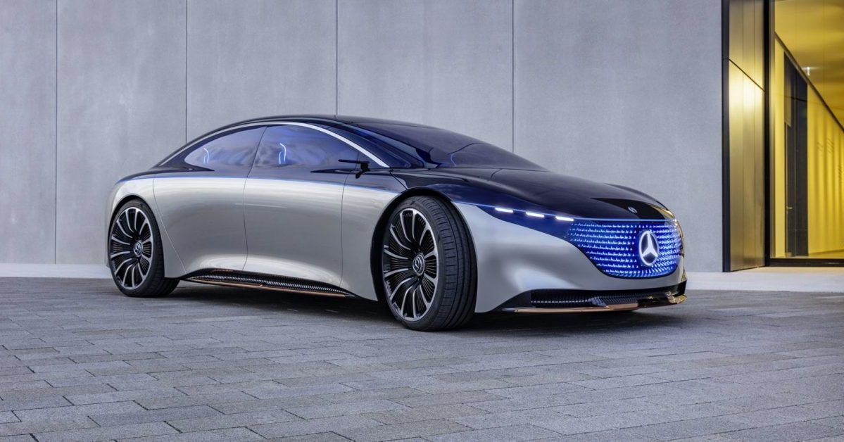 The Best Luxury Hybrids And EVs For 2021