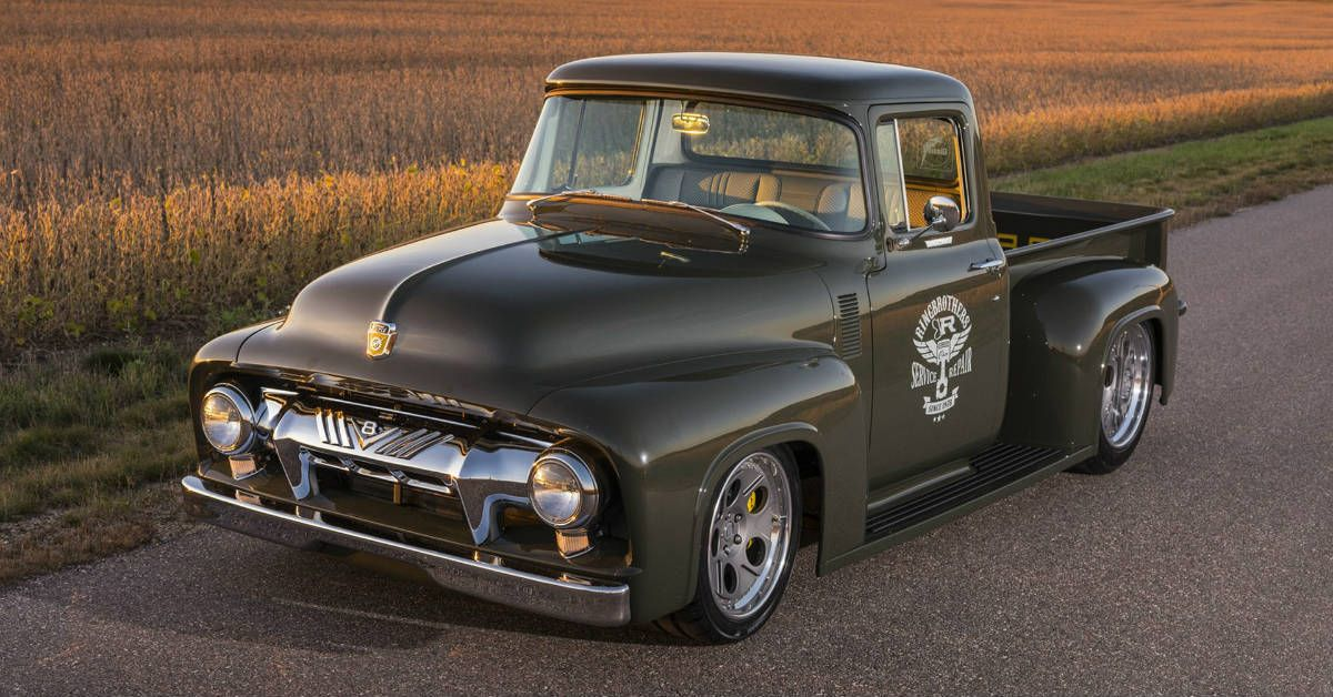 10 Most Expensive Pickup Trucks Of All time | HotCars