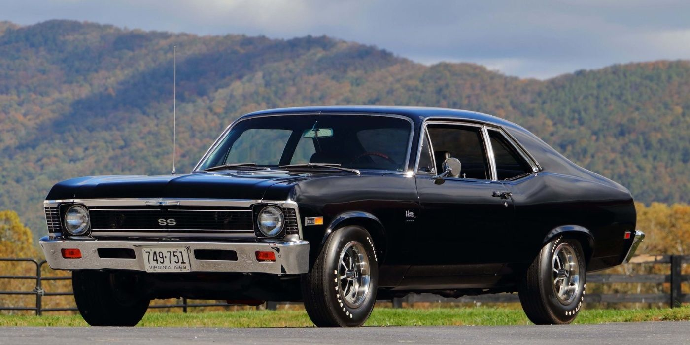 10 American Classic Cars That Are Much Cheaper Than You Think