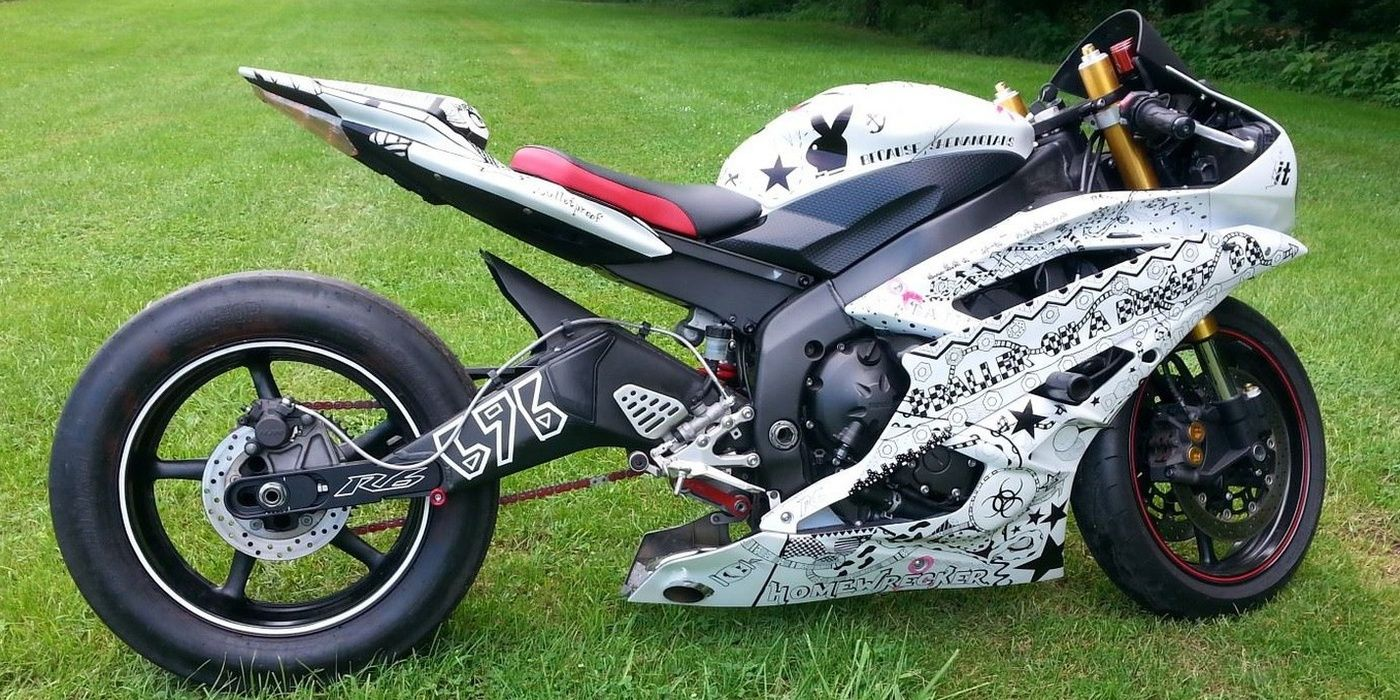 These 10 Sportbike Owners Ruined Their Bikes With Ridiculous Mods