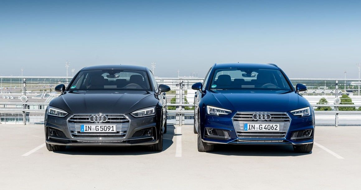 Audi A4 VS A5: The Pros And Cons