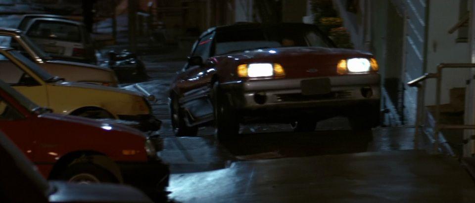 Silver Screen Mustangs: 10 Most Legendary Movie Mustangs