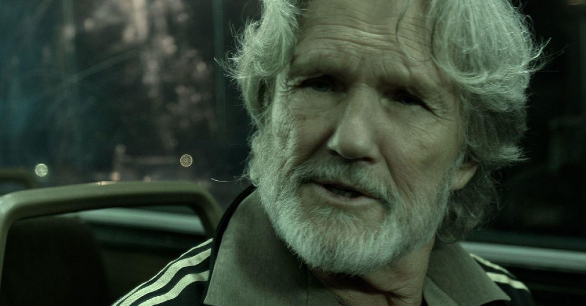 Here's What Kris Kristofferson Drives