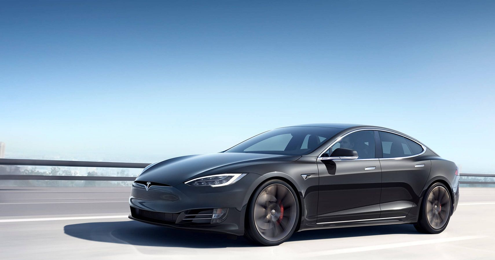 Here's Why Teslas Don't Come With A Spare Tire | HotCars
