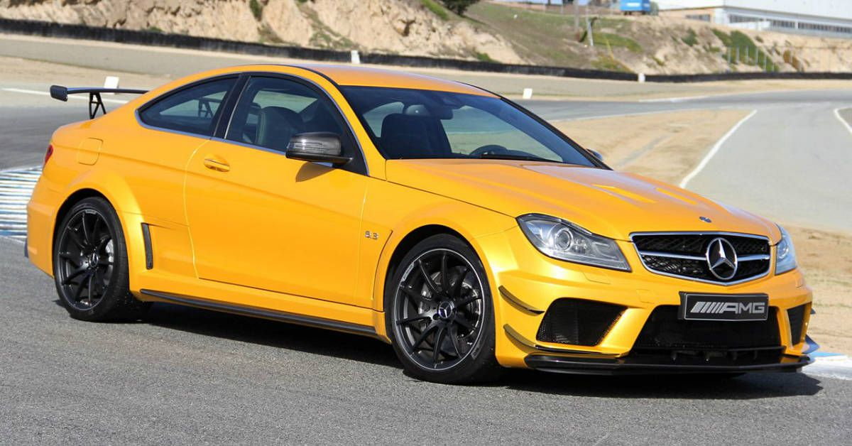 Here Are The 10 Best Mercedes-Benz Cars Ever Made | HotCars