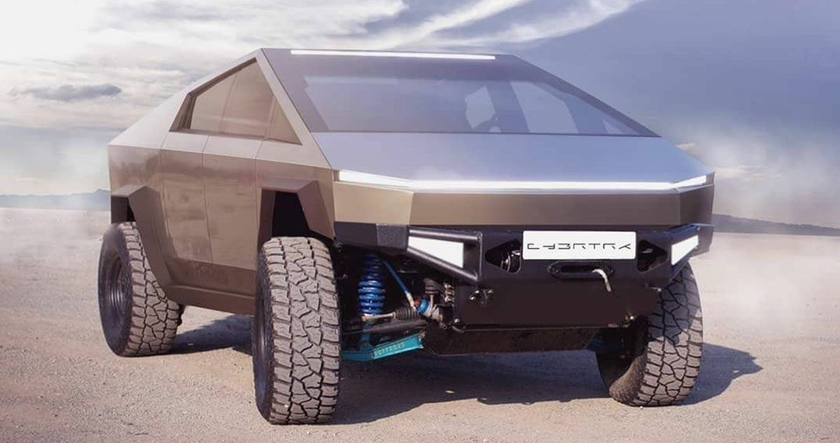 10 Ugliest EVs Produced So Far | HotCars