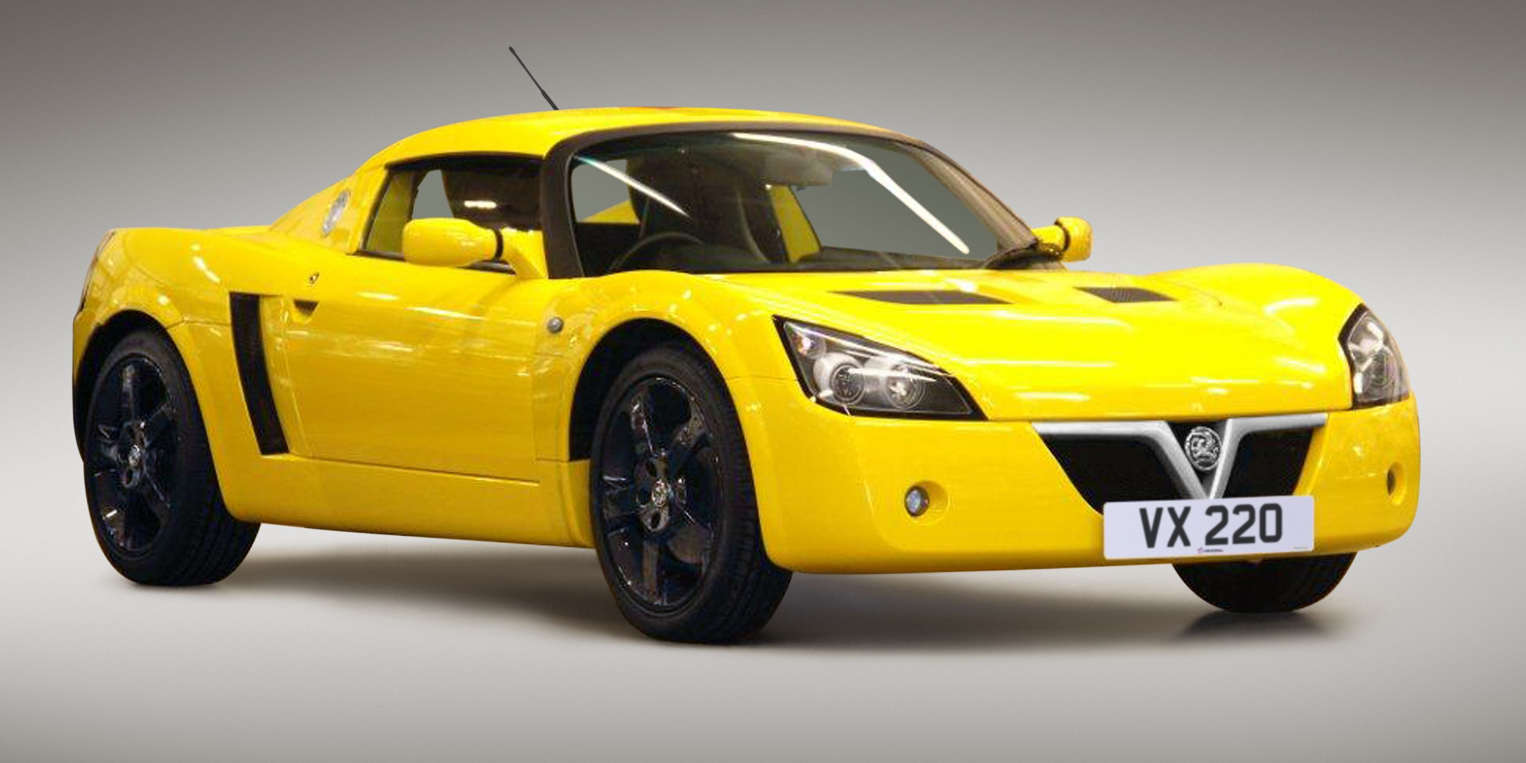 10 Cheapest Mid-Engined Sports Cars You Can Buy Used | HotCars