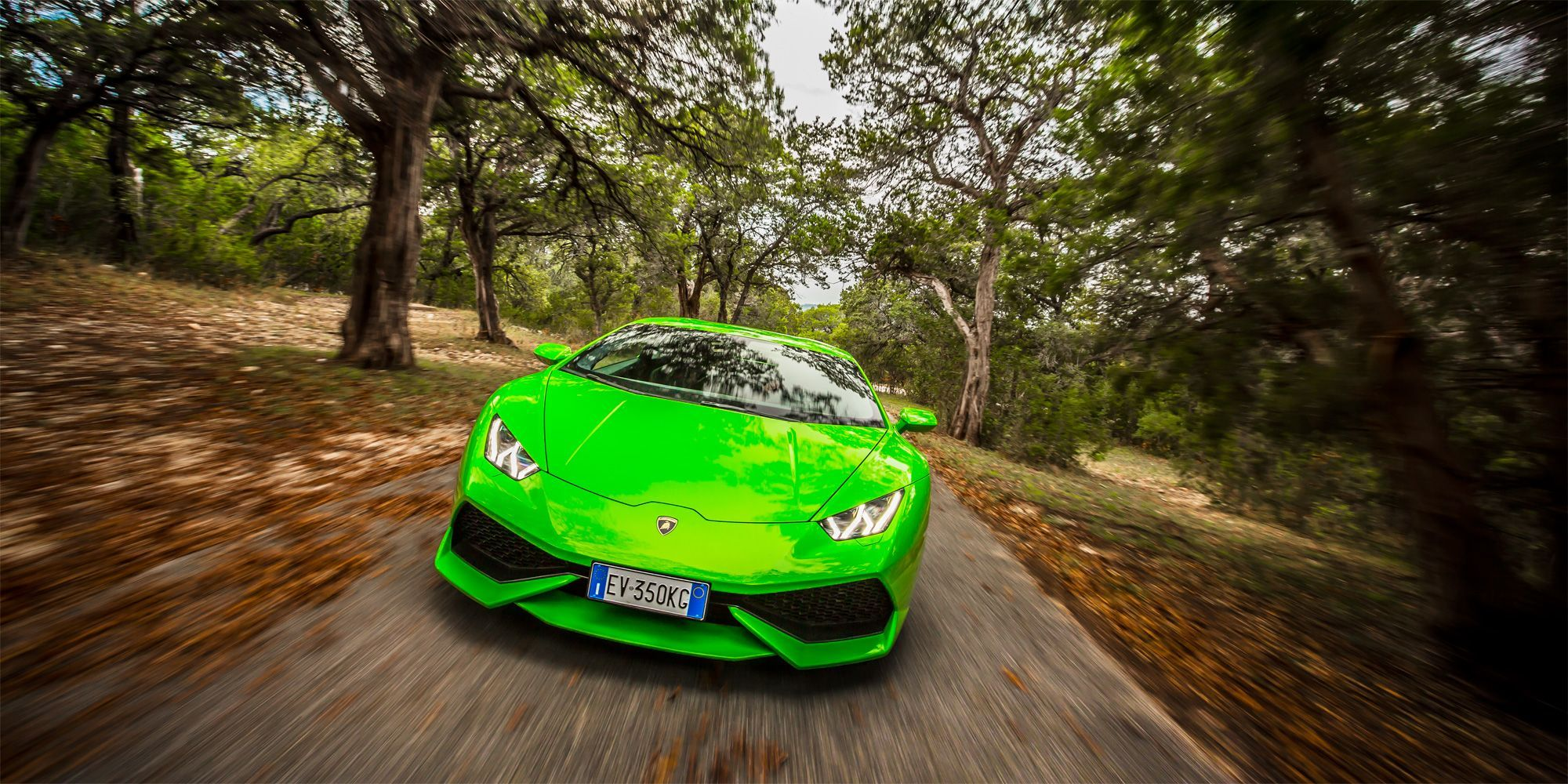 Here Are The Rules You Have To Follow To Own A Lamborghini