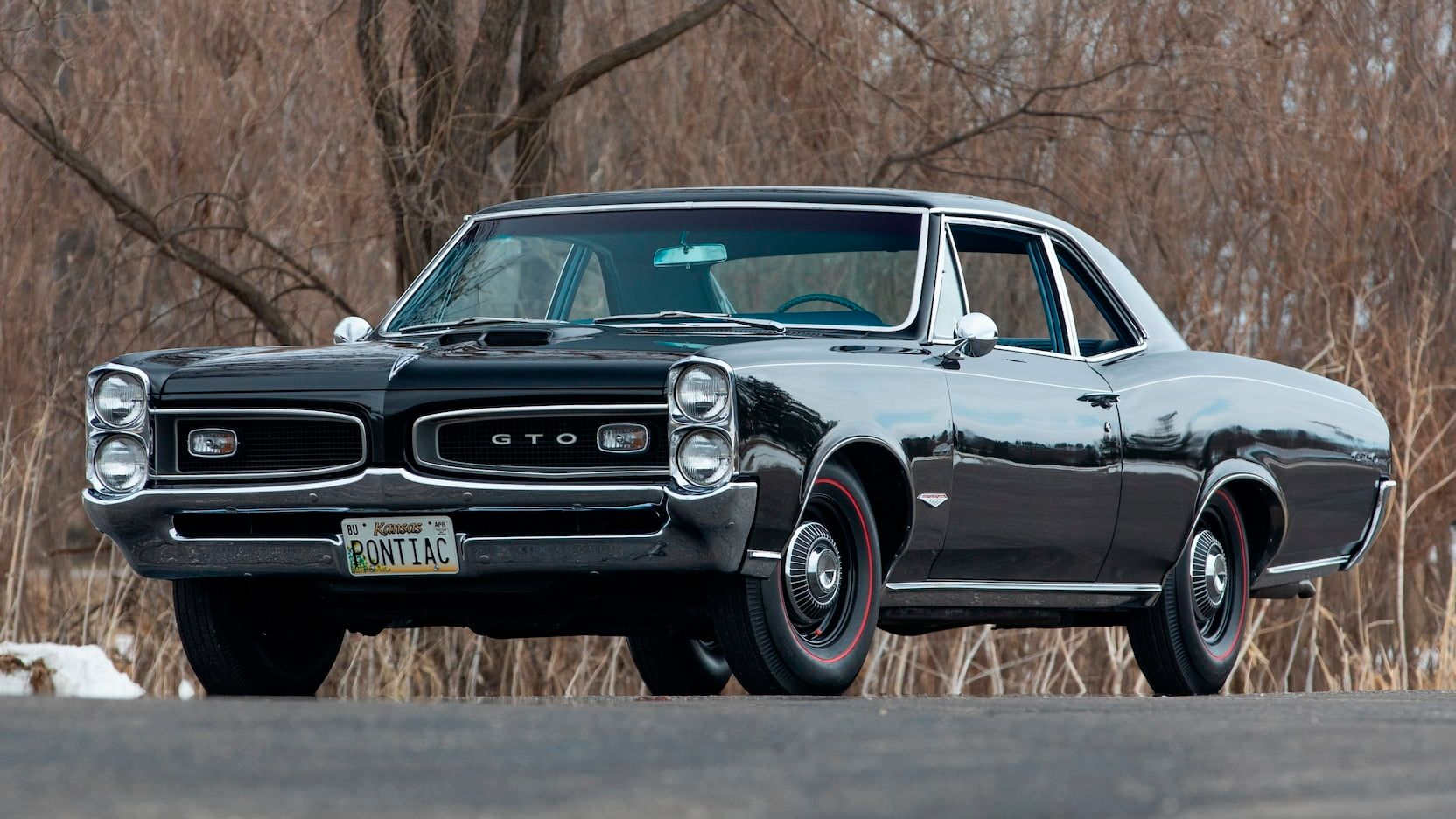 These Are The Most Reliable '60s Muscle Cars | HotCars