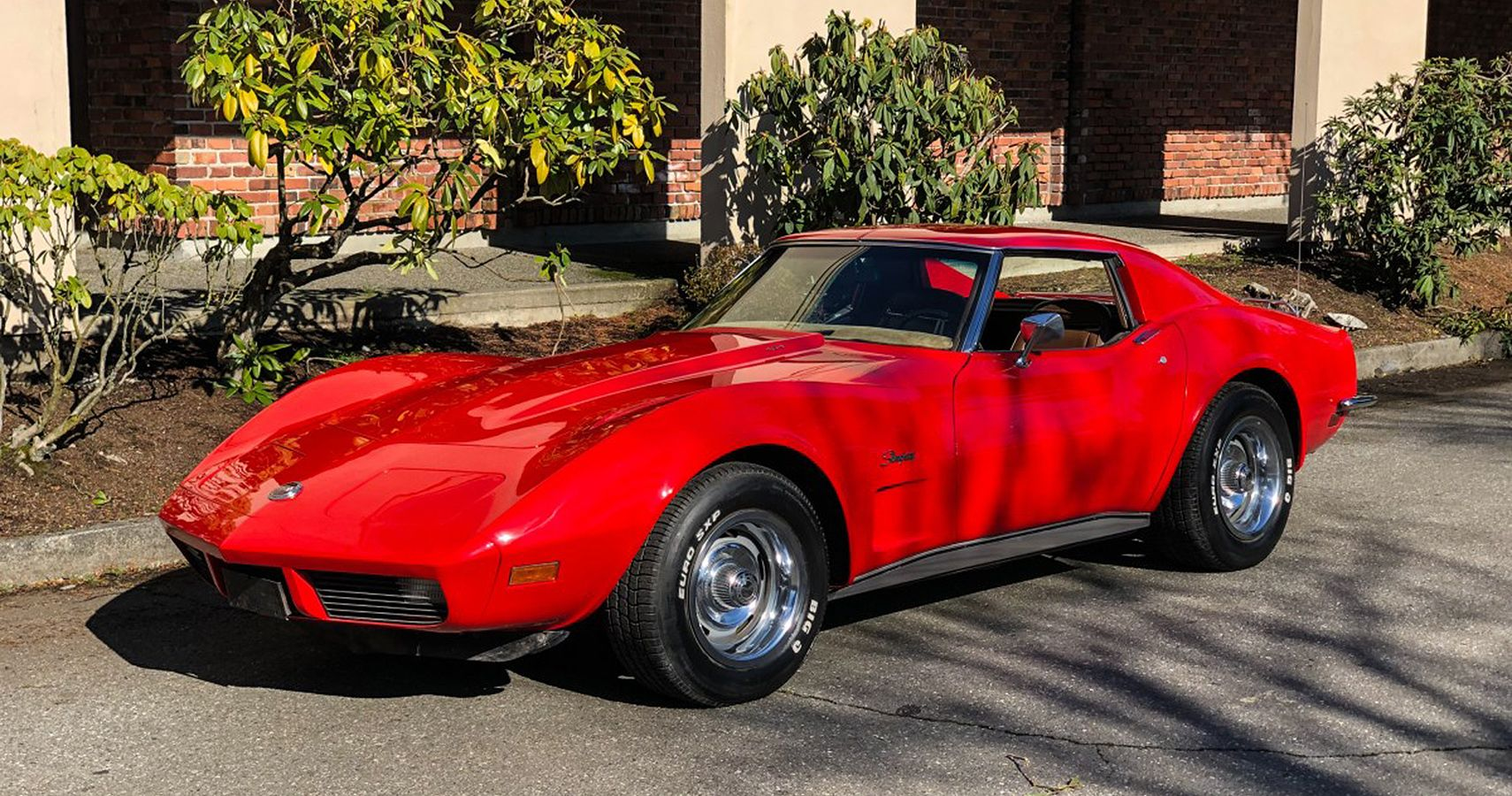 Everything We Love And Hate About The Corvette Summer Movie Car