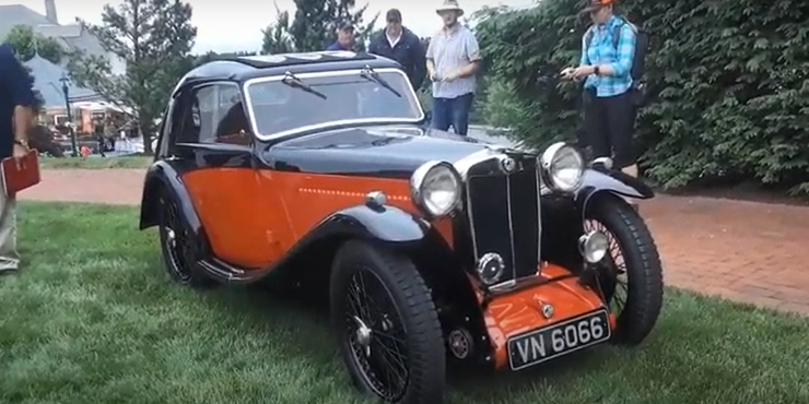 These Are The 10 Coolest Vehicles We've Seen On Chasing Classic Cars