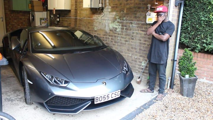 Ranking The Most Expensive Cars Owned By Popular YouTubers