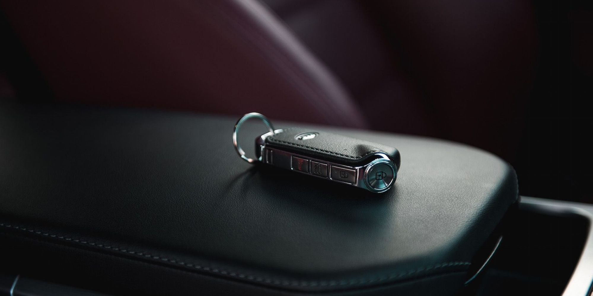 10 Of The Coolest Car Key Fobs We've Ever Seen | HotCars