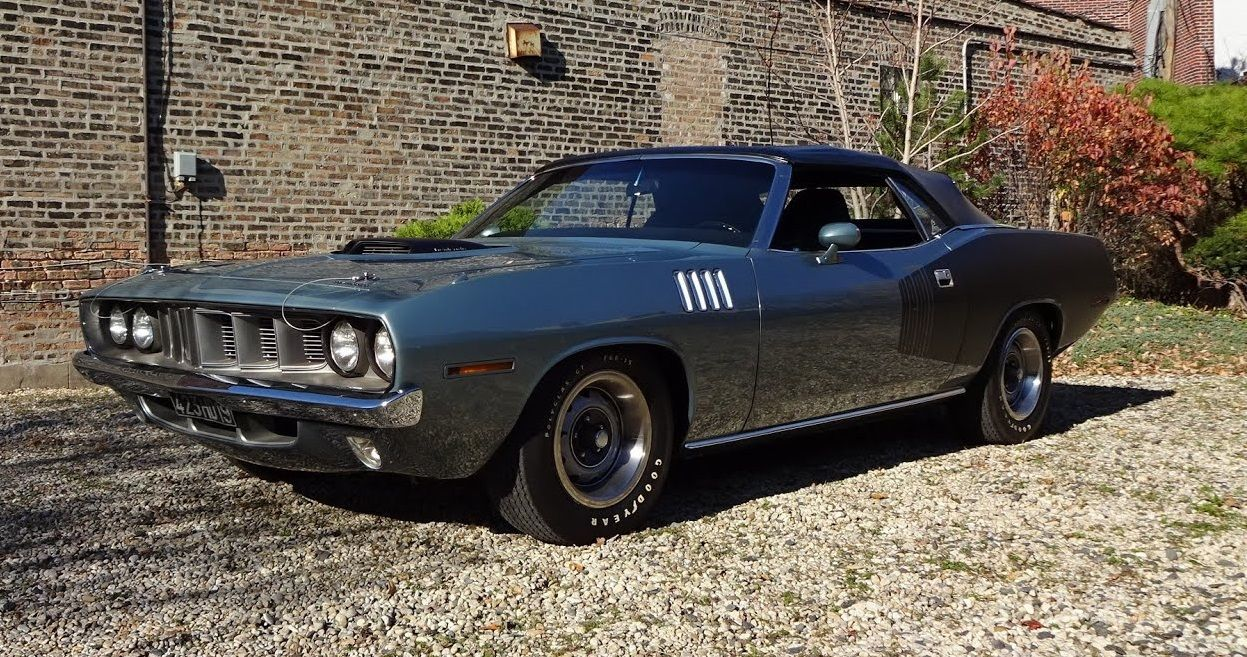 5 Cool Plymouth Sports Cars We'd Buy Used (5 We'd Avoid Like The Plague)