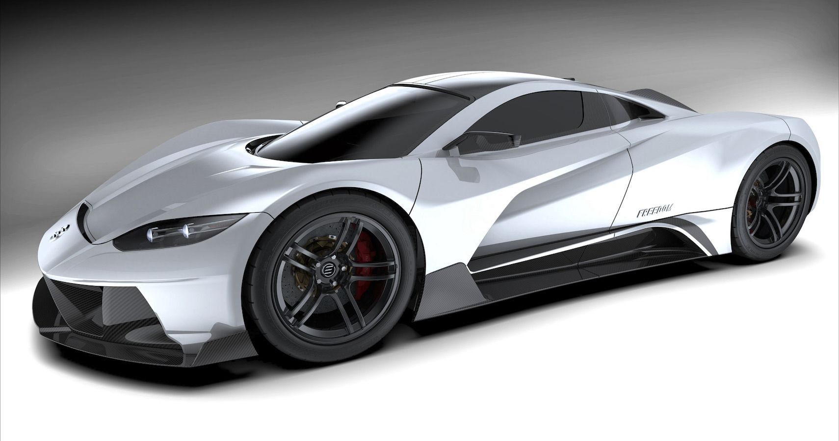 Elation Announces Freedom Hypercar Offering Electric And ICE Versions