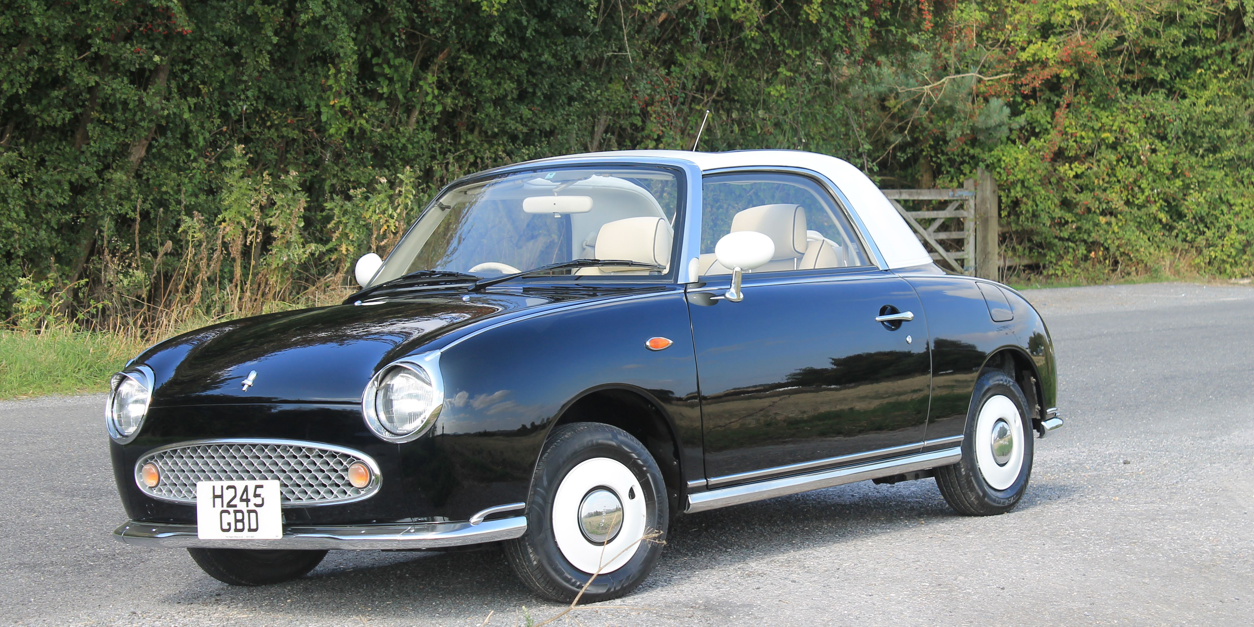 You Should Invest In These 10 Classic Japanese Cars While ...