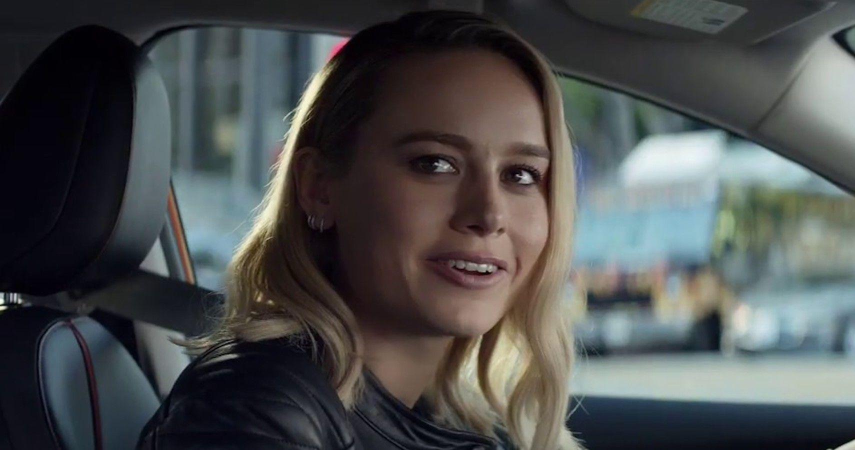 Brie Larson 2021
