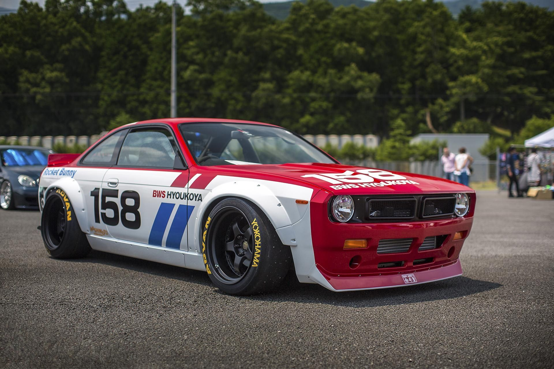 The 10 Coolest Things About The Nissan Silvia S14 Hotcars