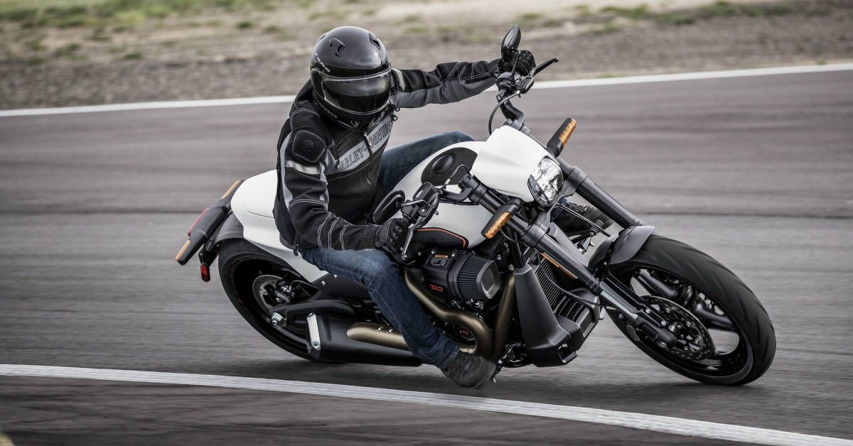 These Were The Best Cruiser Motorcycles Of The Year | HotCars