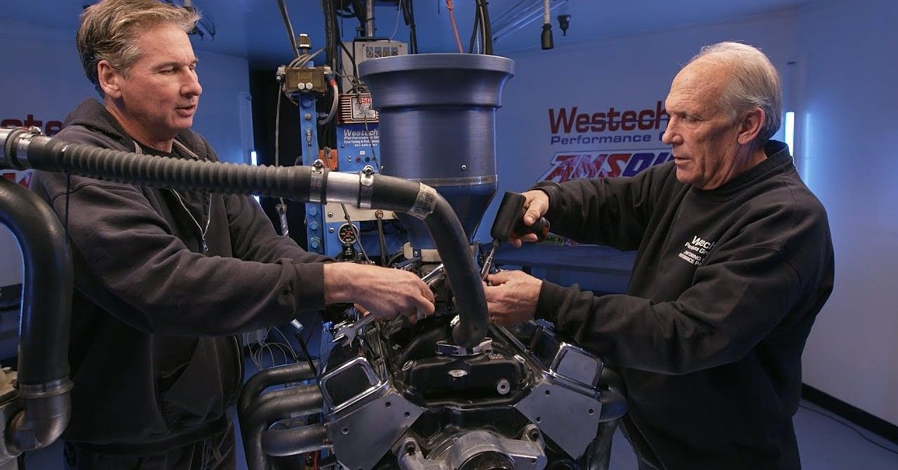 Holley 650 Double Pumper Explained And If It's Right For You