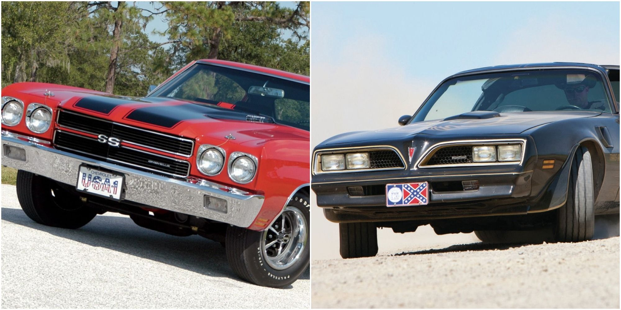 Collectors Are Paying Insane Sums For These Classic Muscle Cars
