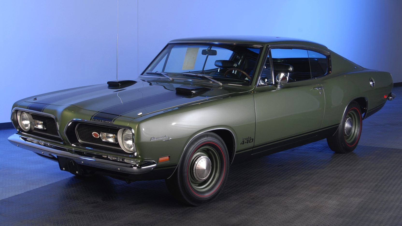 Shunned Muscle Cars Now Worth A Fortune | HotCars