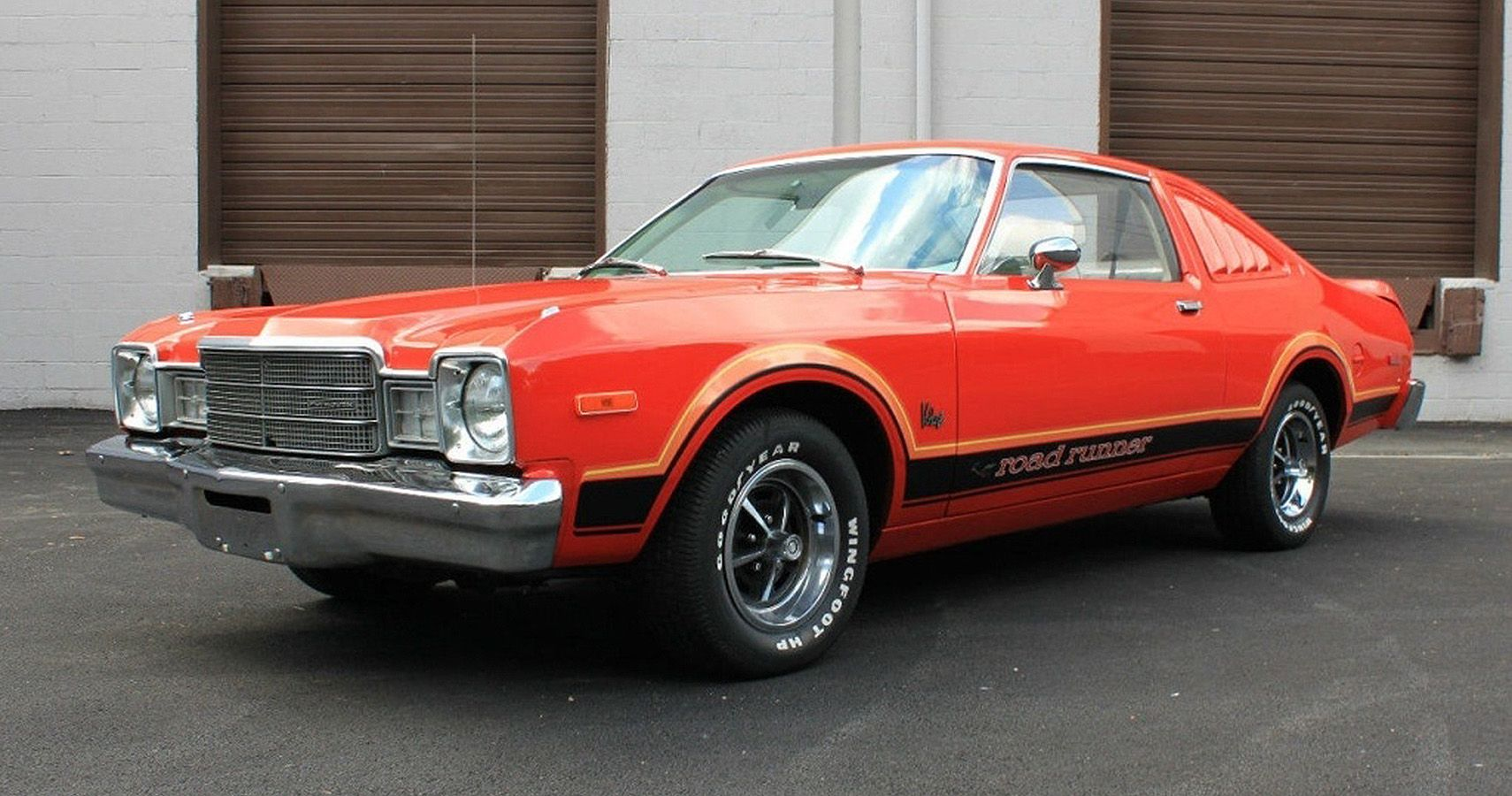 These Muscle Cars Were Terrible... But They Sold Like Hotcakes