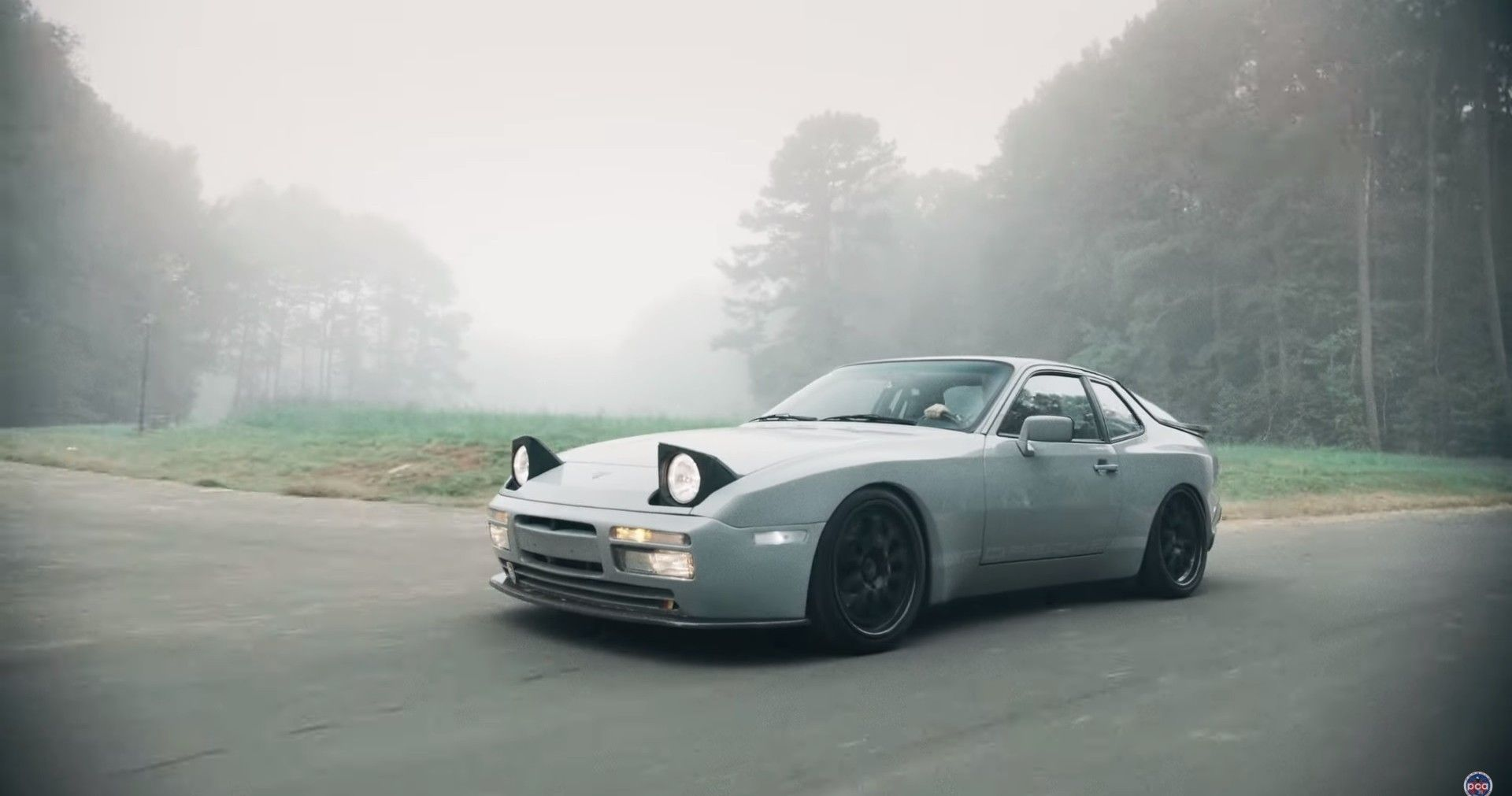 Looking Back At The Porsche 944 | HotCars