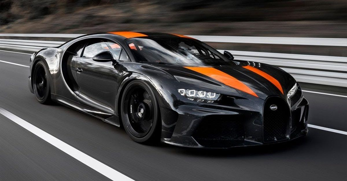 These Are The 10 Most Overengineered Cars Ever | HotCars