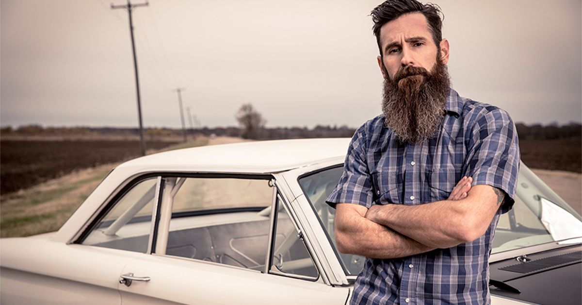 Here S Where Aaron Kaufman From Gas Monkey Garage Is Today