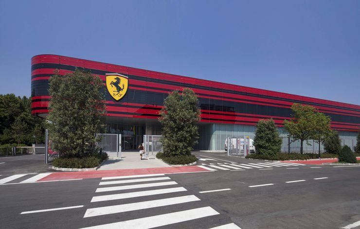 10 Surprising Facts About Ferrari Hotcars